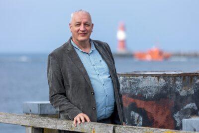 Porträt Dr. Harald Terpe